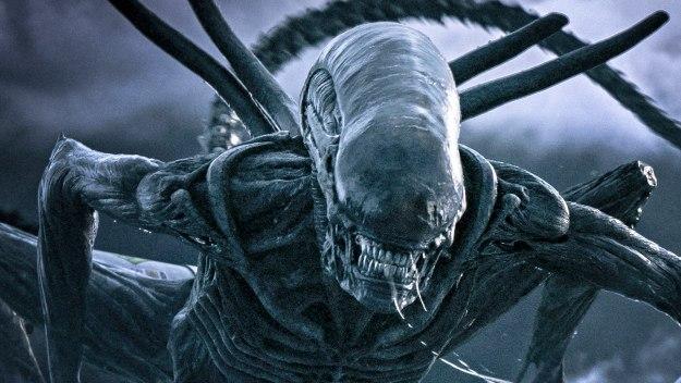 Alien Covenant - Alien Covenant