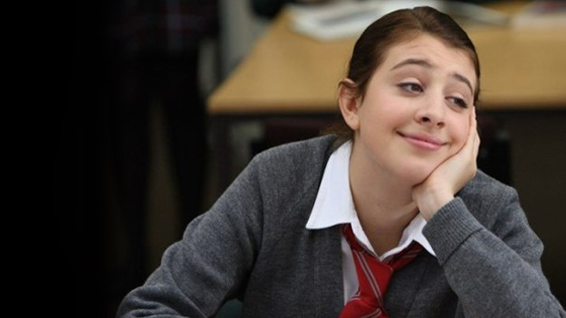 angus thongs and perfect snogging film online free