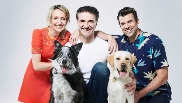 Animal Rescue Live: Supervet… - Animal Rescue Live: Supervet Special