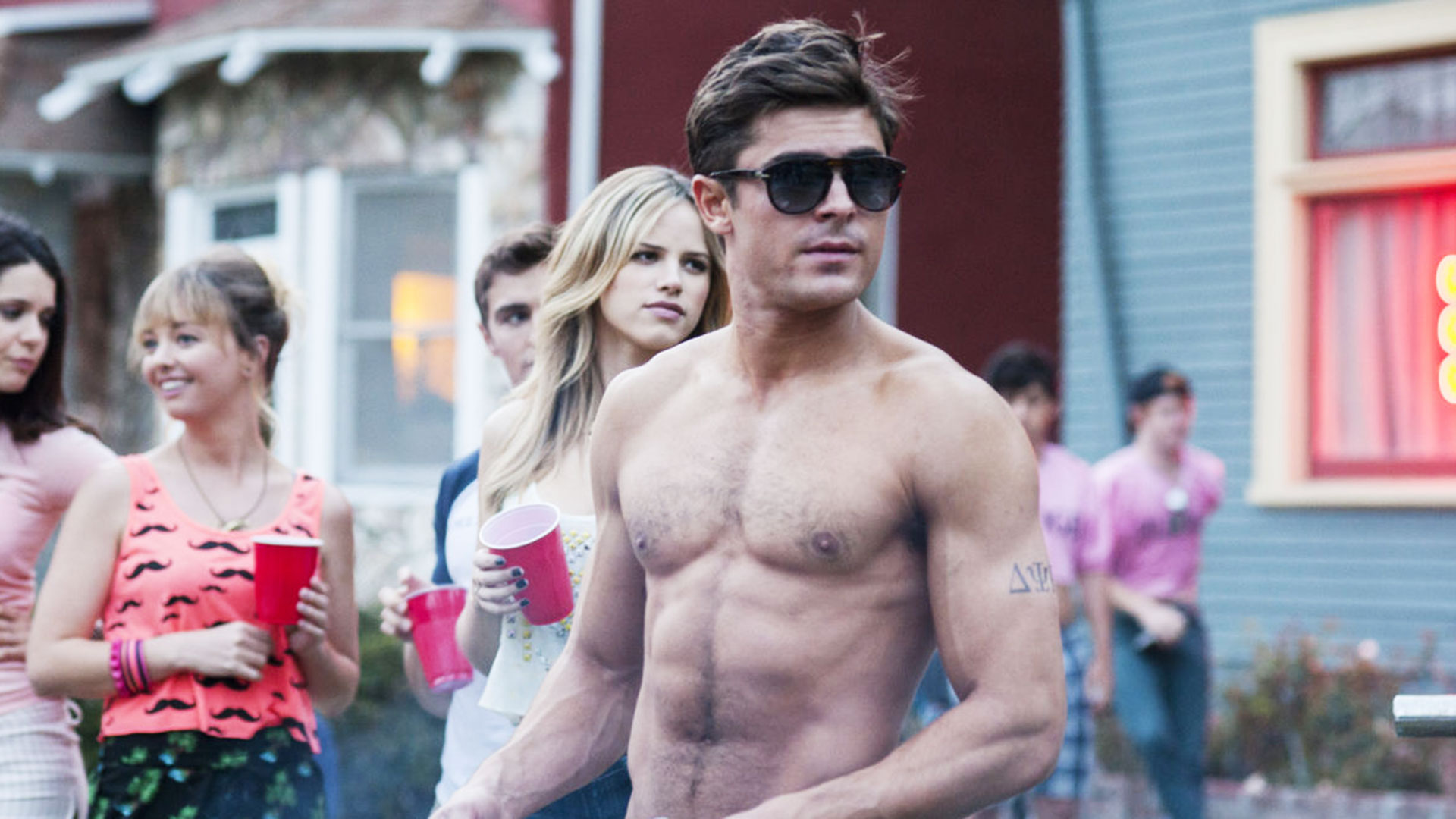 Image result for bad neighbours