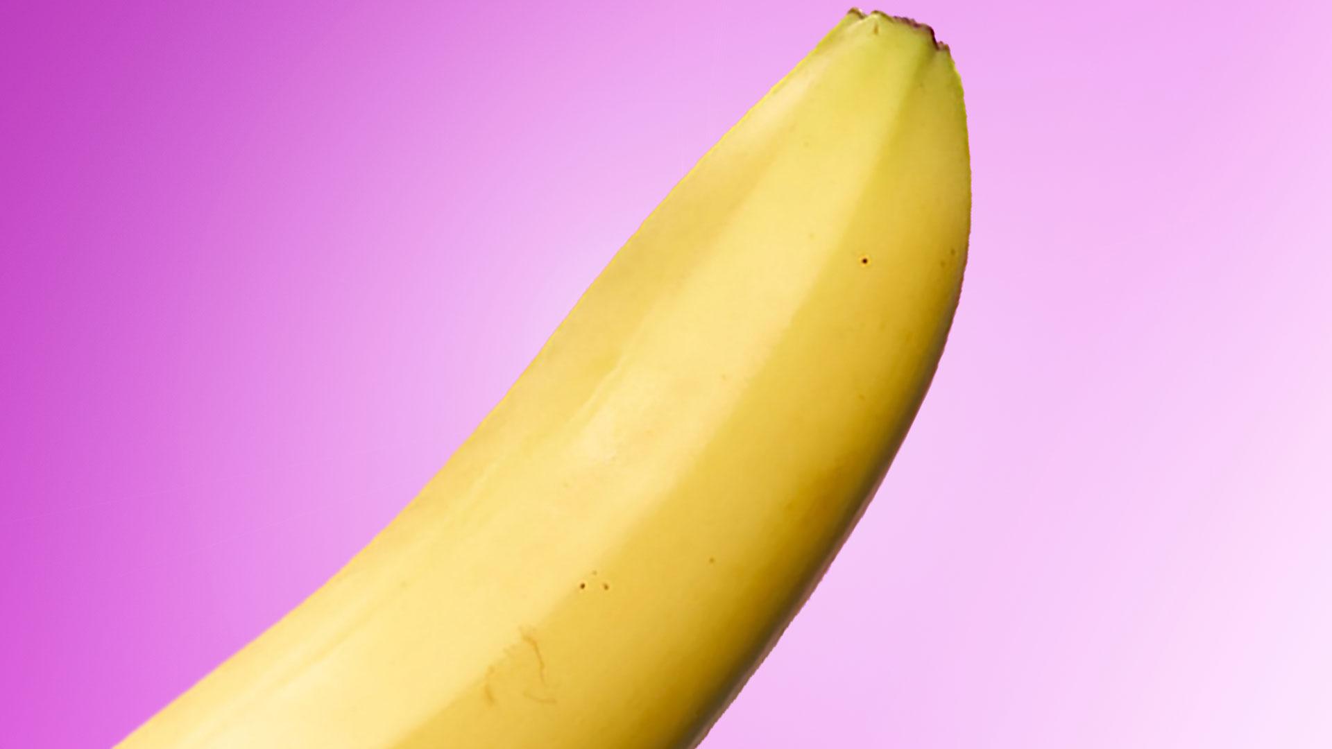 Strong gay bananas