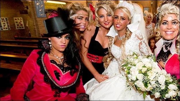 My Fat Gypsy Wedding