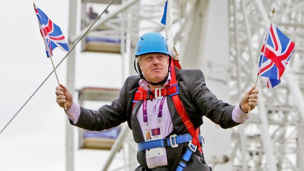 Boris Johnson: Fit To Be Prime Minister? - Boris Johnson: Fit To Be Prime Minister?