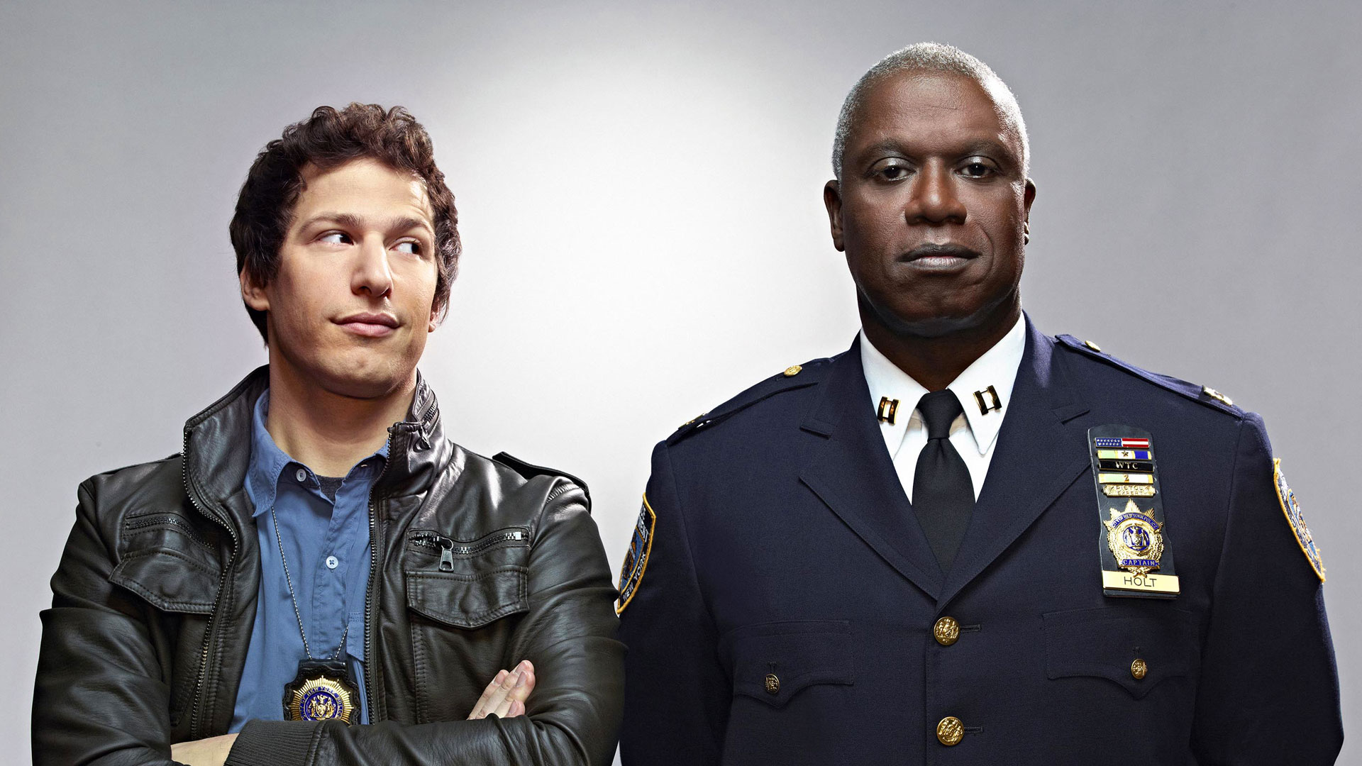 Brooklyn Nine-Nine - All 4