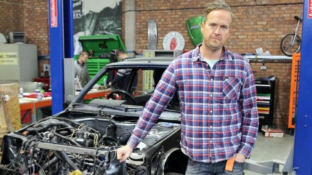 Car S.o.s - Series 5 Episode 6