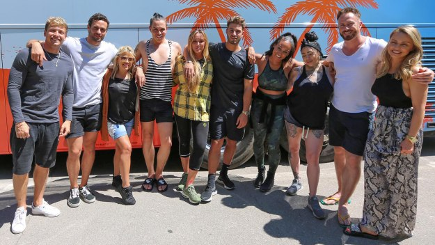 Celebrity Coach Trip - Celebrity Coach Trip: Benidorm
