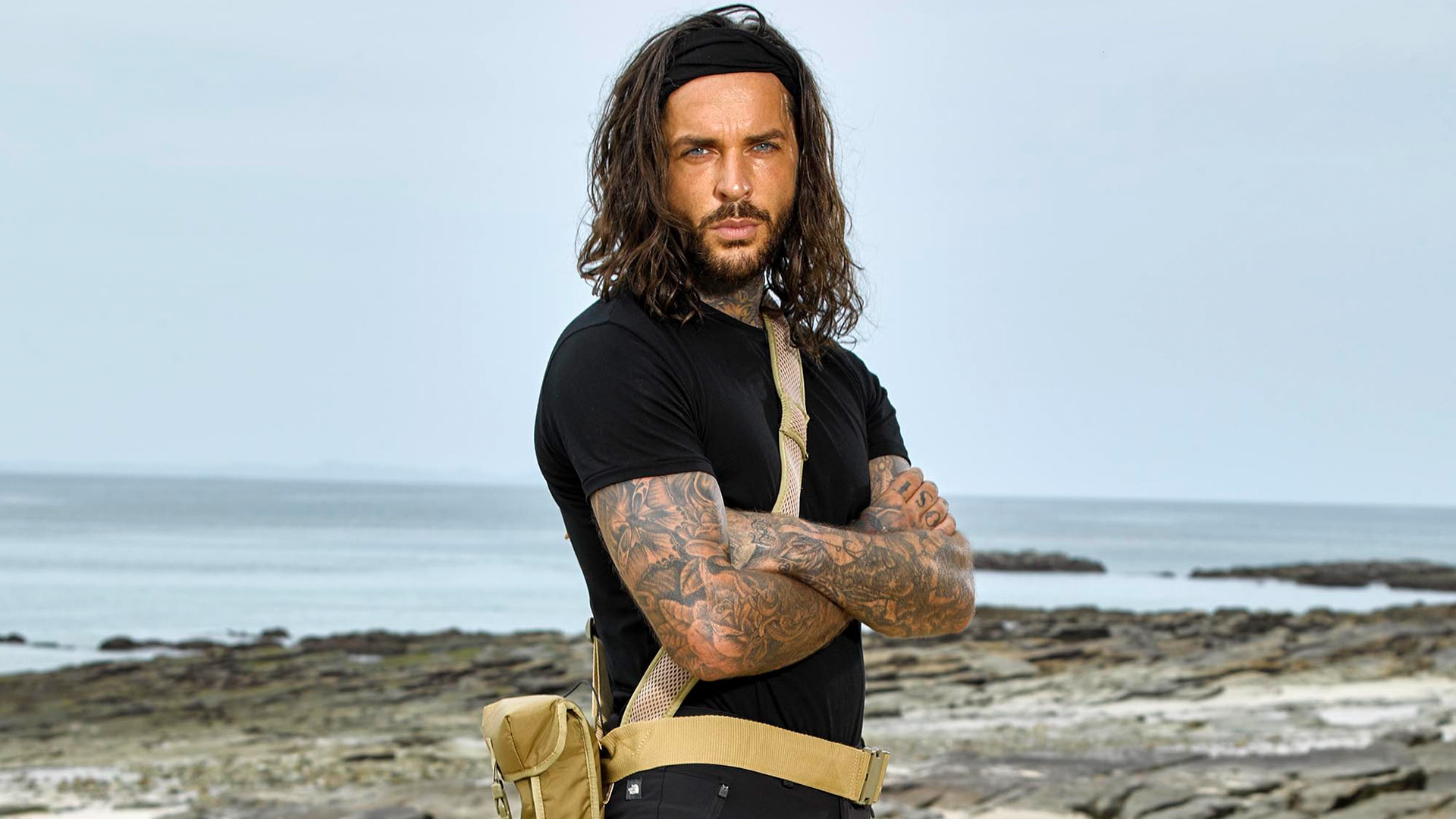 When is Celebrity Island With Bear Grylls, cast and why ...
