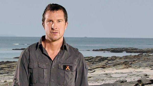 Celebrity Island With Bear Grylls - Series 3 Episode 6: Surviving The Island With Bear Grylls