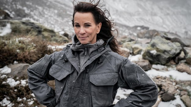 Celebrity Sas: Who Dares Wins For… - Celebrity Sas: Who Dares Wins For Stand Up To Cancer