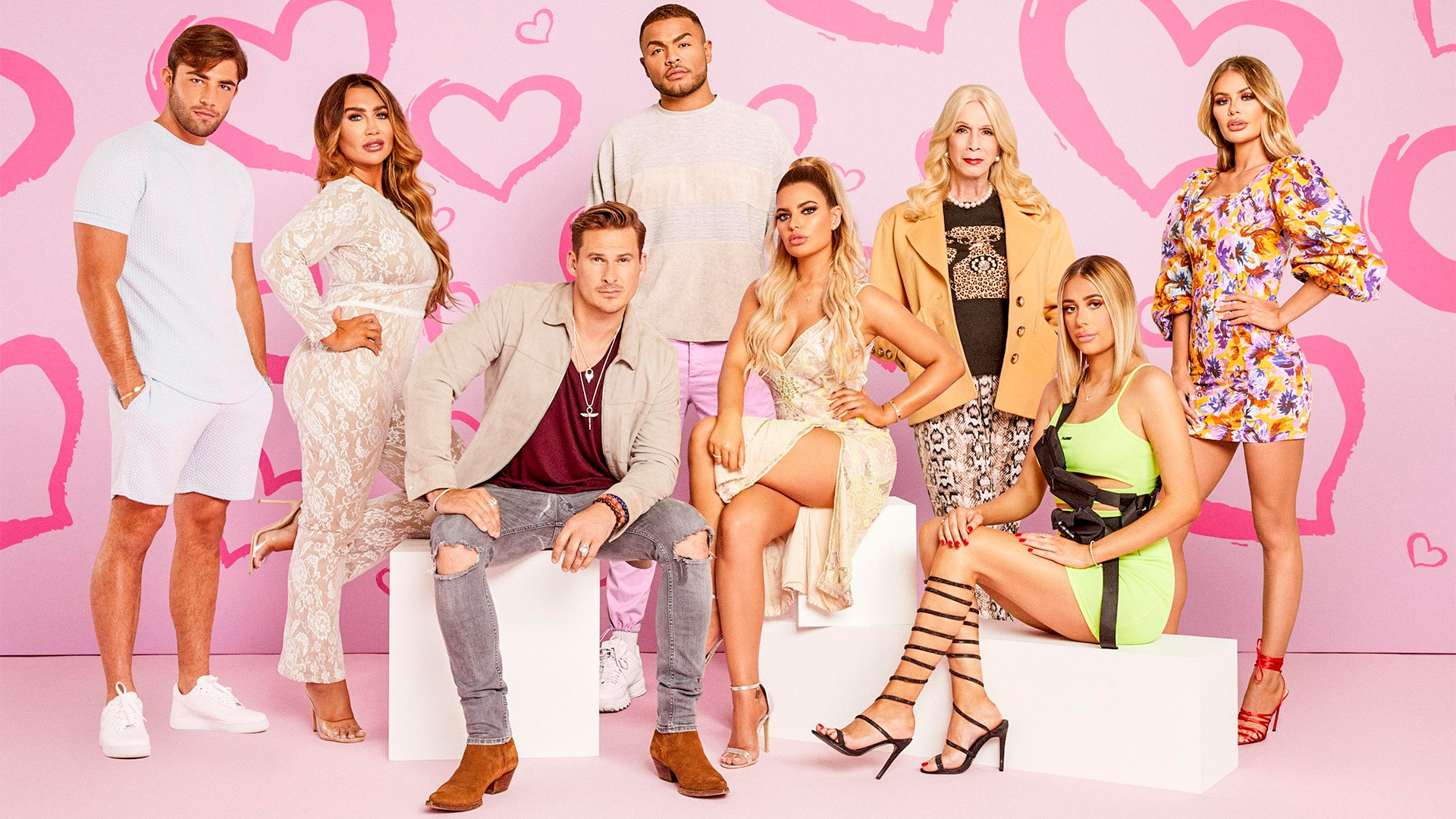 Celebs Go Dating - All 4
