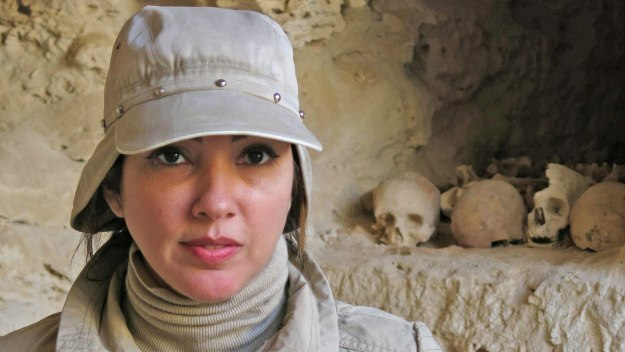 Cleopatra's Lost Tomb - Cleopatra's Lost Tomb