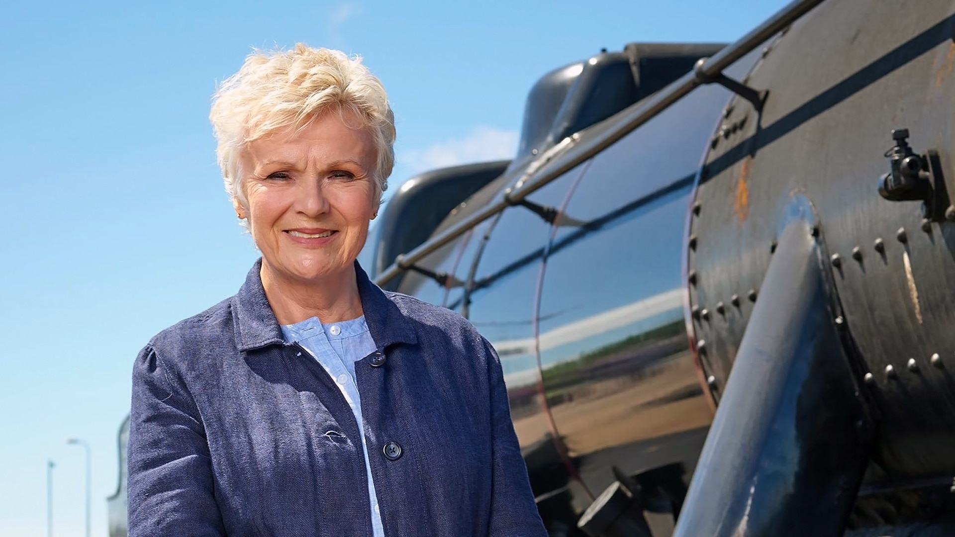 Penelope Keith\'s Hidden Villages - Episode Guide - All 4
