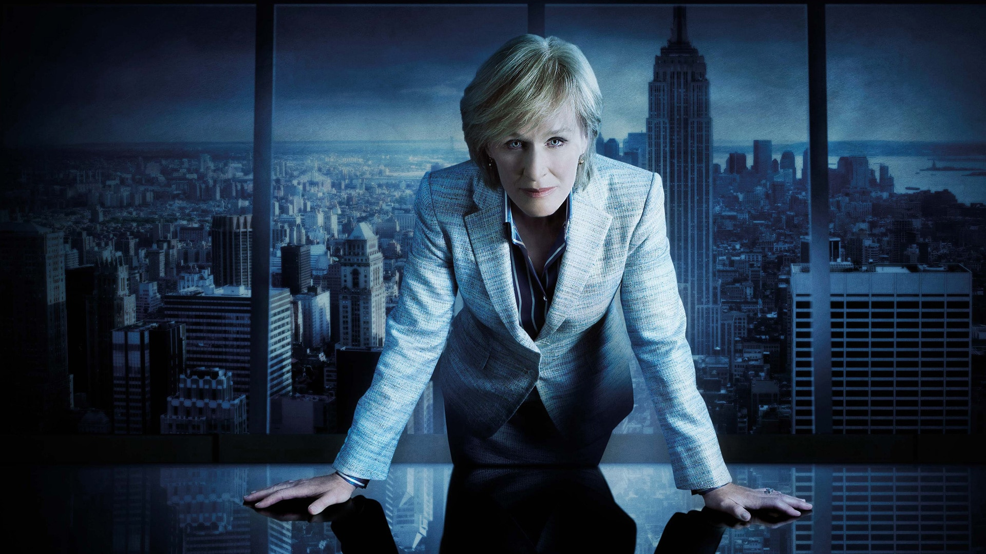 The Good Fight - All 4