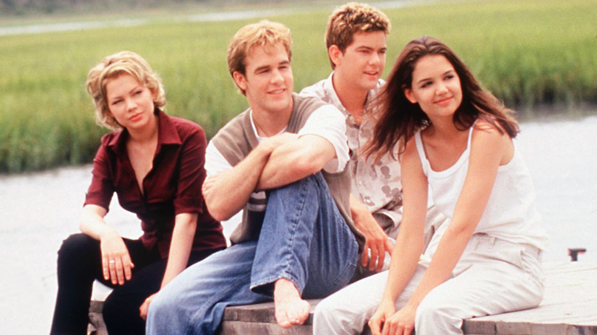 Dawson's Creek - Episode Guide - All 4