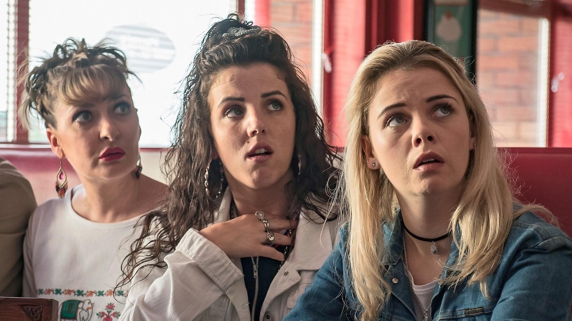 Derry Girls - All 4