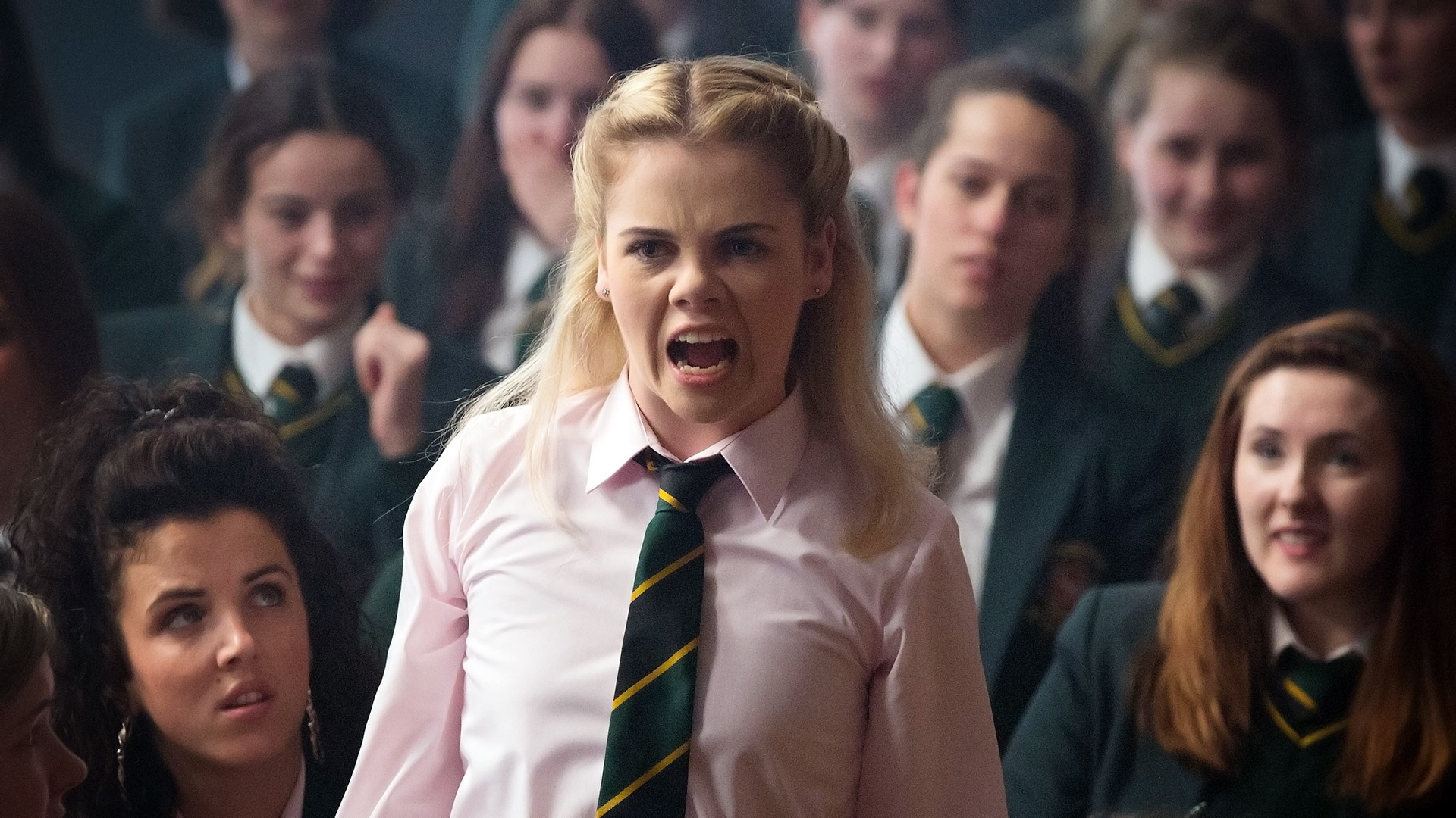 Derry Girls Starts Tonight On Channel 4 – Here's What You Need To Know