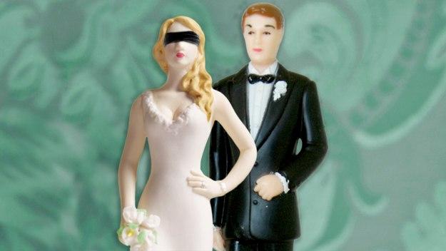 Don't Tell The Bride - Jonny & Kate