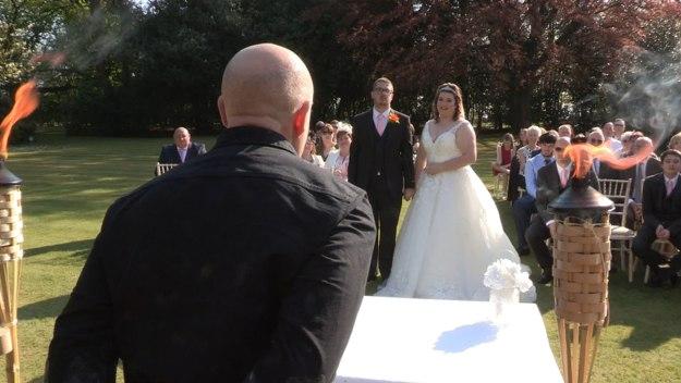 Don't Tell The Bride - Ash & Vicki