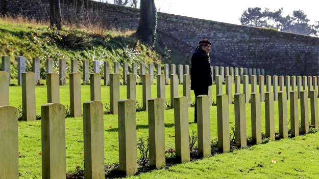 Dunkirk: The Forgotten Heroes - Dunkirk: The Forgotten Heroes