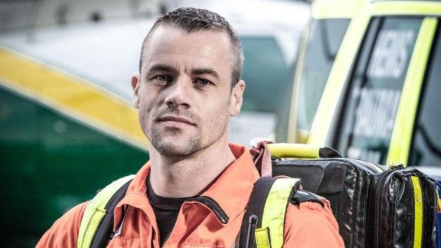 Emergency Helicopter Medics - Emergency Helicopter Medics