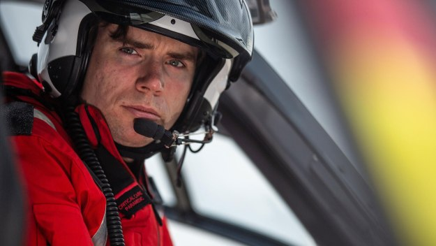 Emergency Helicopter Medics - Series 3 Episode 11