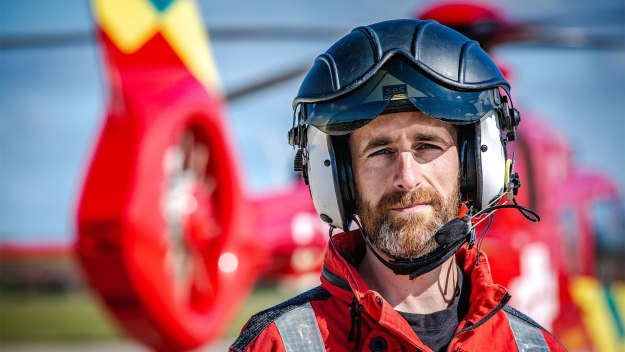 Emergency Helicopter Medics - Series 3 Episode 5