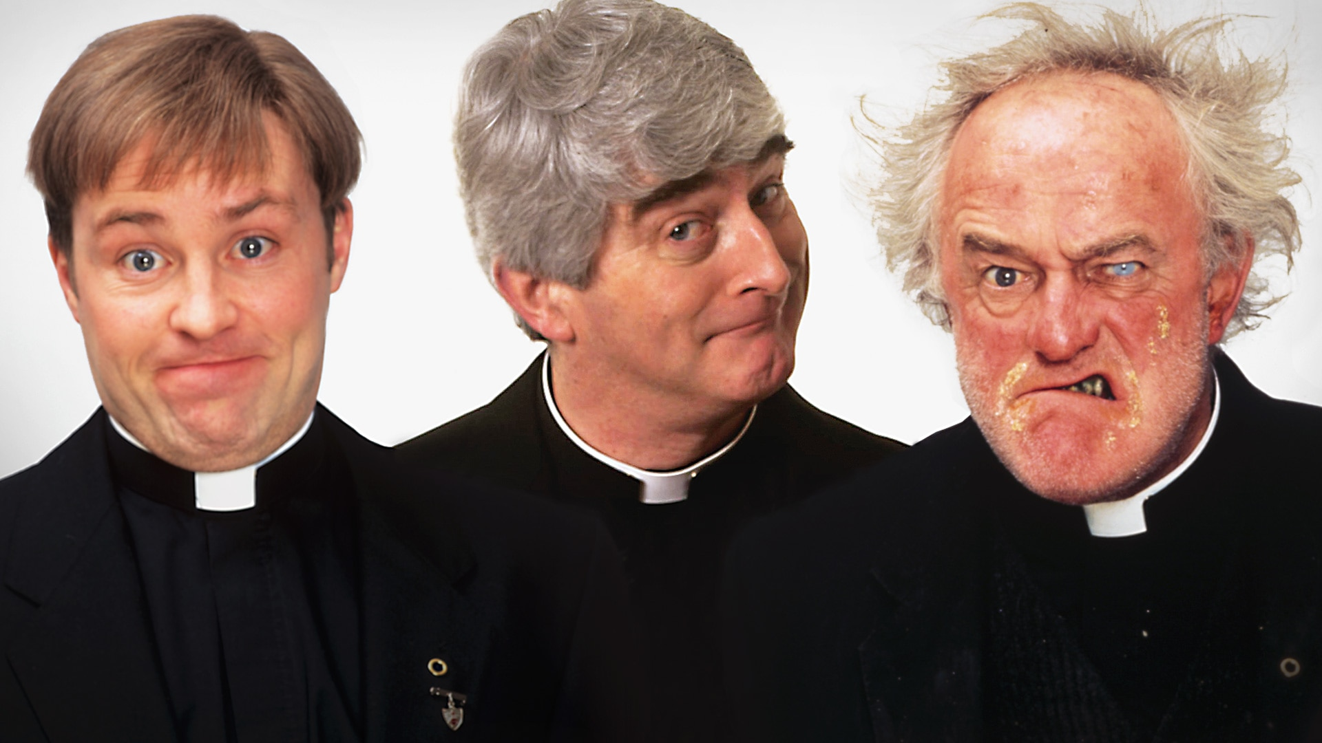 Father Ted - All 4