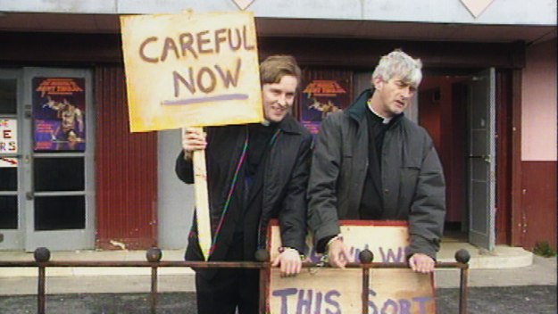 Father Ted - Series 1 Episode 3