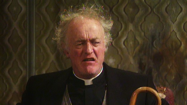 Father Ted - Series 1 Episode 6