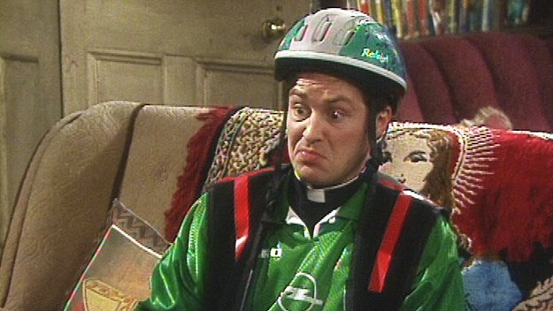 Father Ted - Series 2 Episode 8