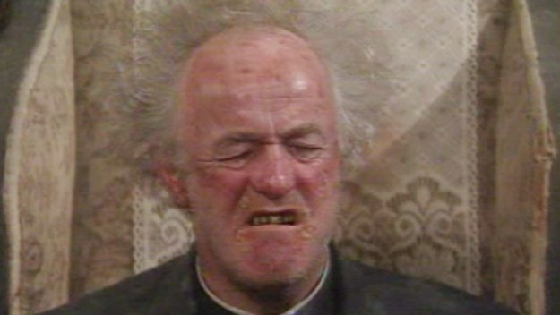Father Ted - New Jack City