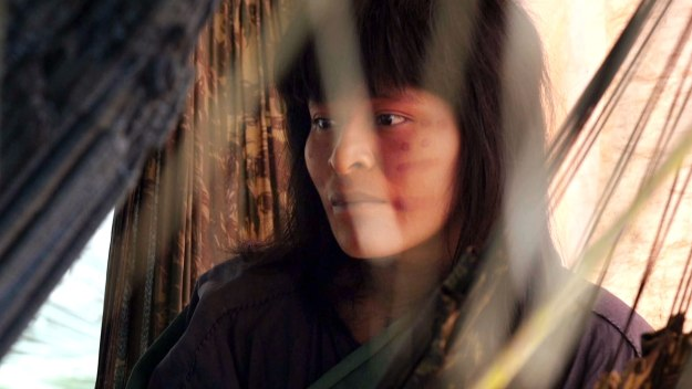 First Contact: Lost Tribe Of The… - First Contact: Lost Tribe Of The Amazon