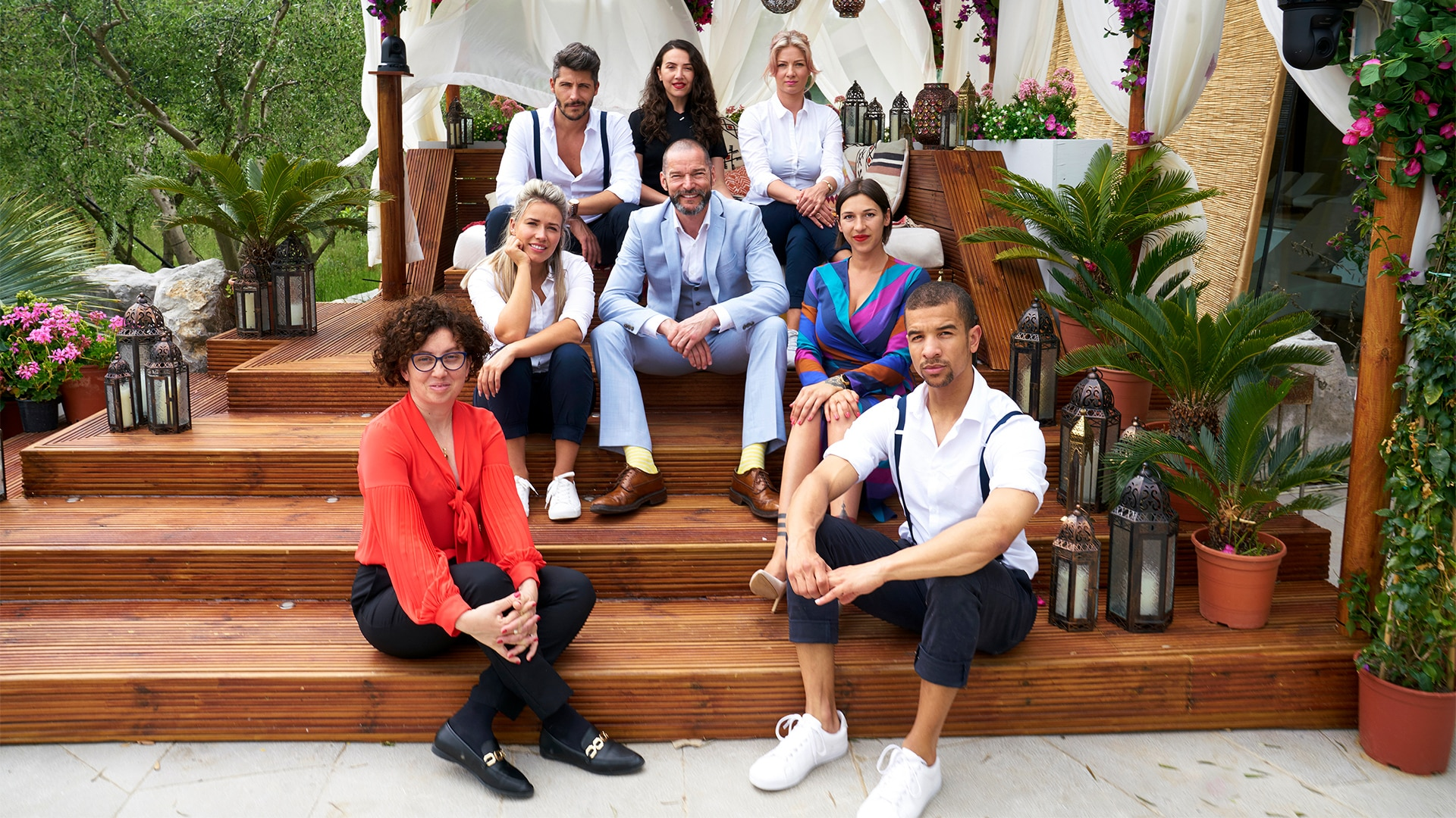First Dates Christmas Special 2021 Watch Online First Dates All 4