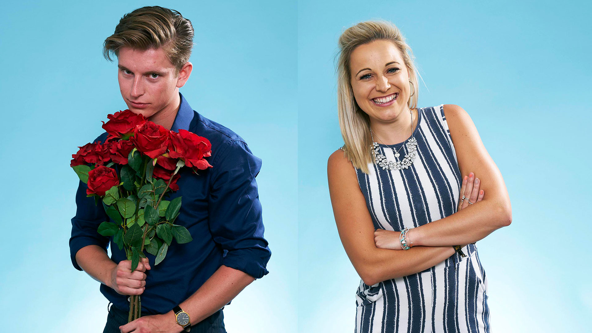 First Dates Hotel - All 4