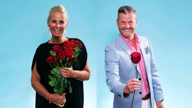 First Dates Hotel - Celebrity First Dates Hotel For Su2c