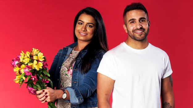 First Dates - Series 11 Episode 2