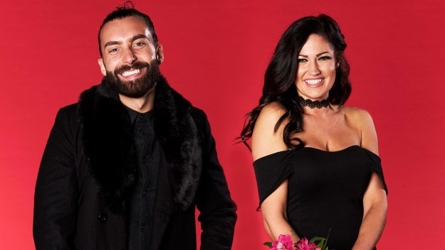 First Dates - Series 12 Episode 2