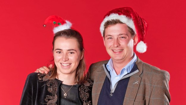 First Dates - First Dates At Christmas 2017