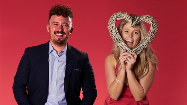First Dates - Series 11 Episode 1