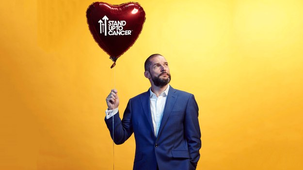 First Dates - Celebrity Special For Su2c 2018