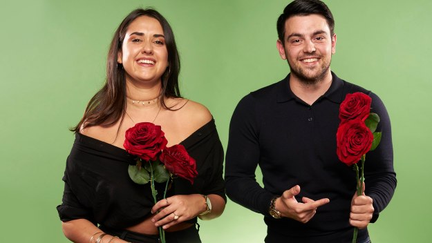 First Dates - Series 13 Episode 2: All 4 Exclusive