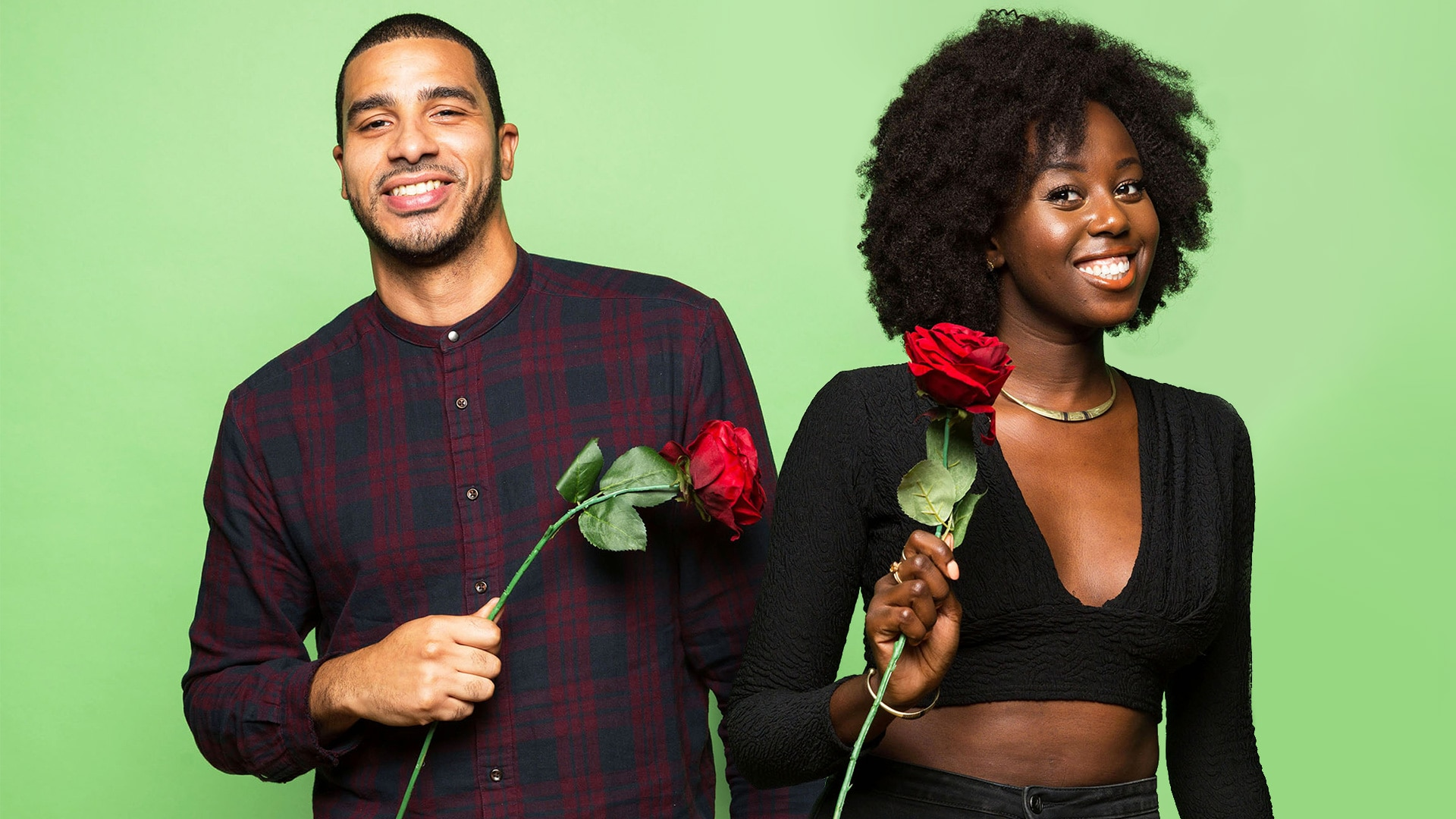 First Dates - All 4-8683