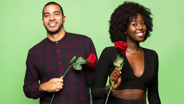 First Dates - Series 12 Episode 4