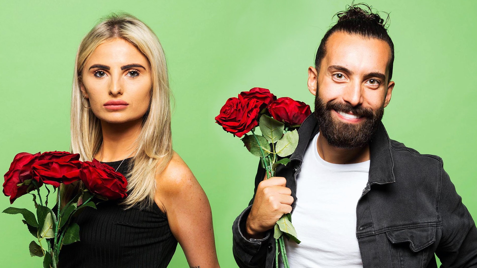 First Dates - All 4-8194