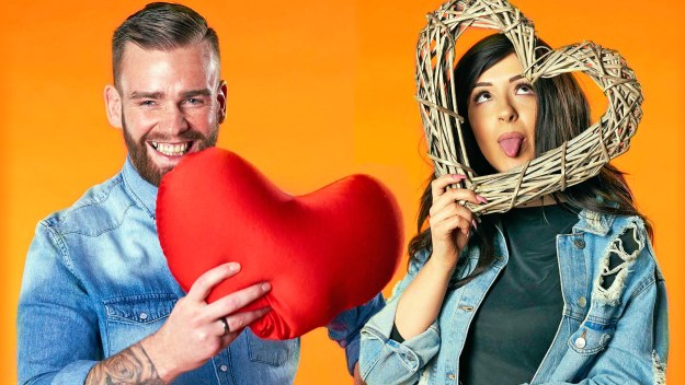 First Dates - Series 8 Episode 4