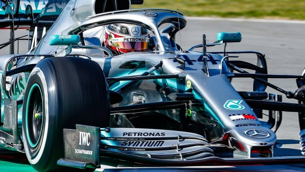 Formula 1 ® - Hungarian Grand Prix Highlights