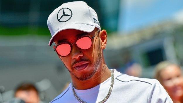 Formula 1 ® - Mexican Grand Prix Highlights