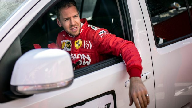 Formula 1 ® - Monaco Gp Qualifying Highlights