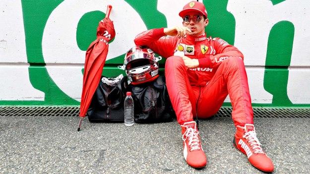 Formula 1 ® - Singapore Grand Prix Highlights