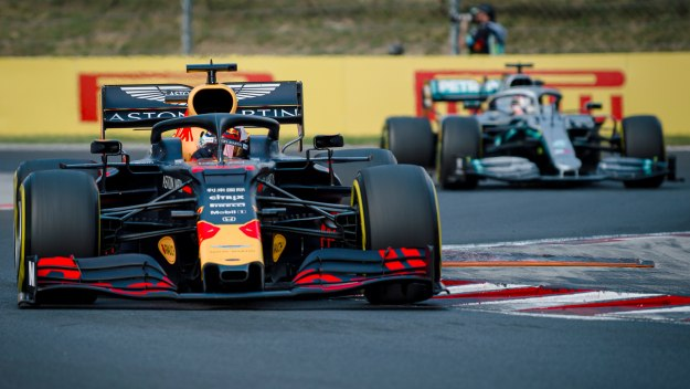 Formula 1 ® - Brazilian Grand Prix Highlights